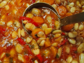 Traditional-bean-soup